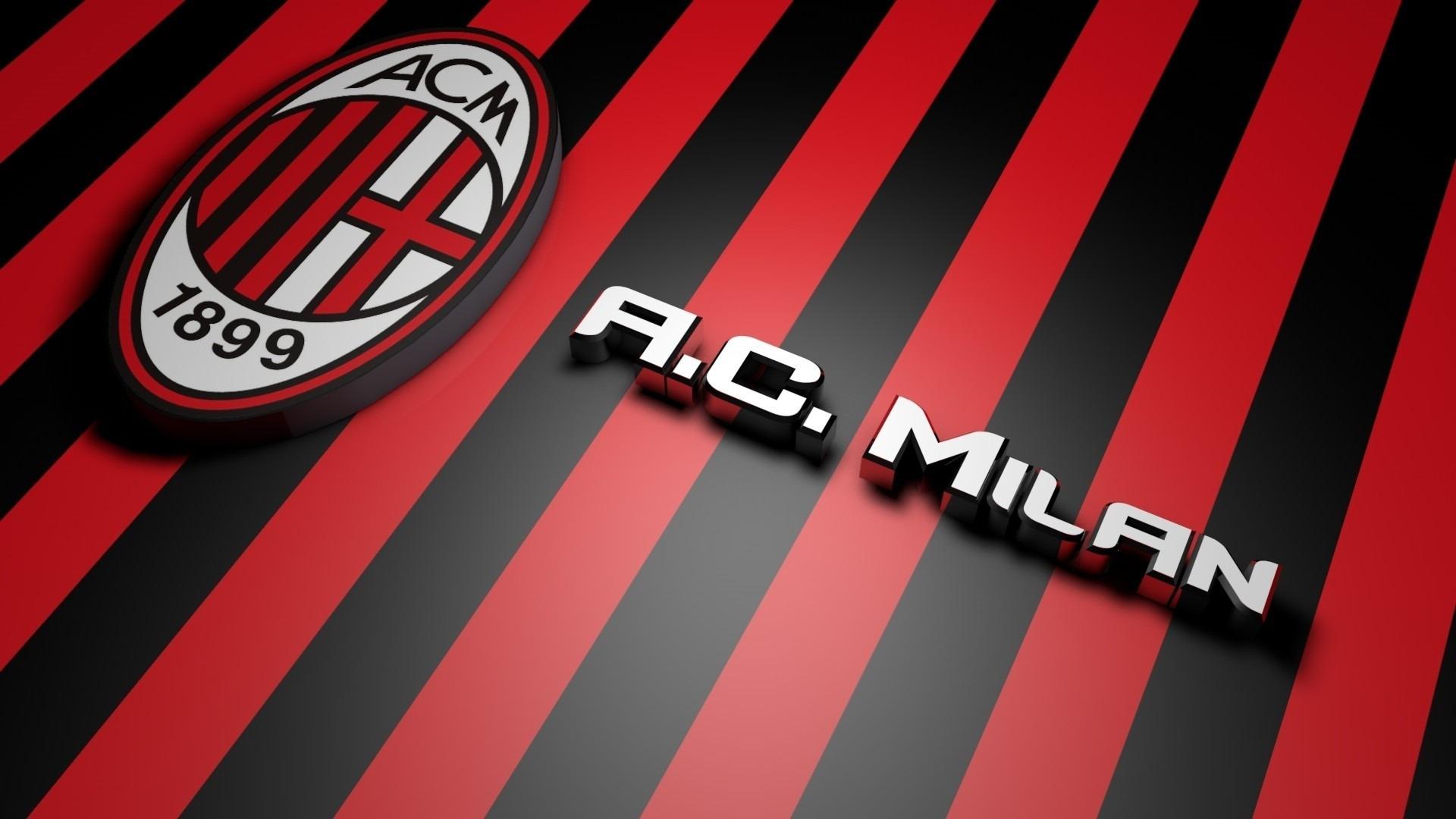 Vstupenky na AC Milan