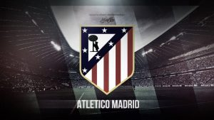 Vstupenky na Atletico Madrid