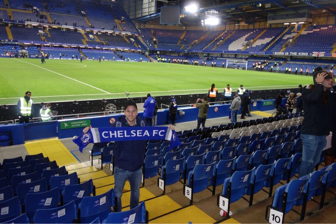 Chelsea Londýn
