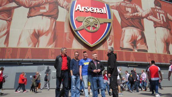 Arsenal Londýn