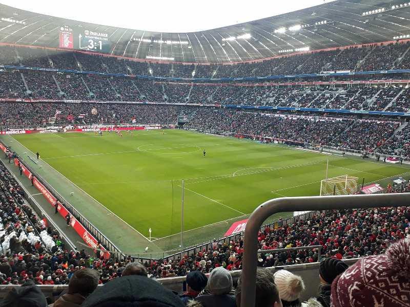 Bayern Mníchov