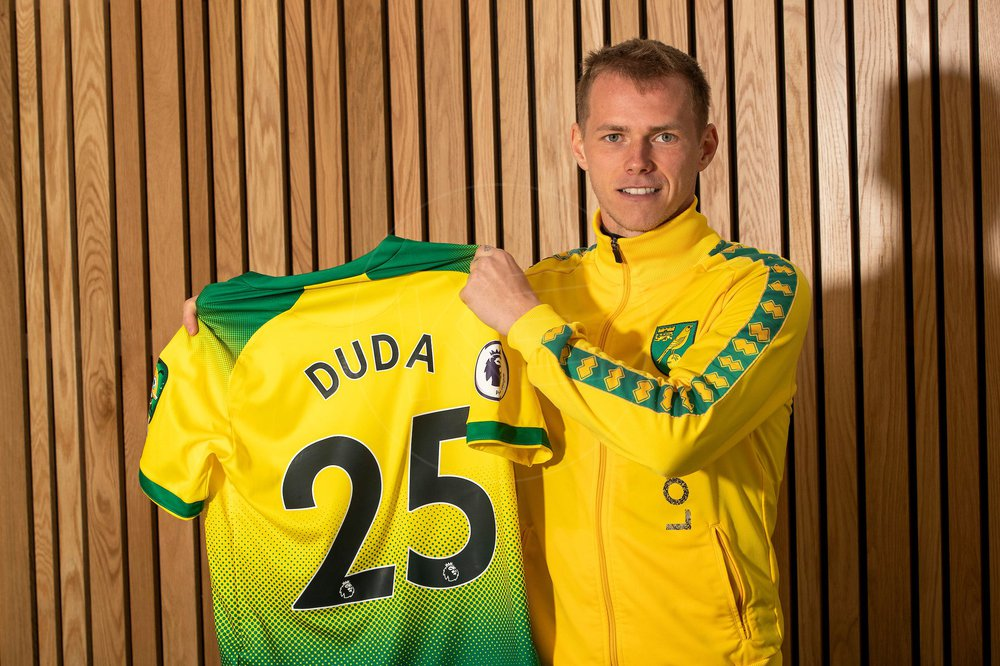 duda v norwich city