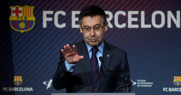 prezident fc barcelona