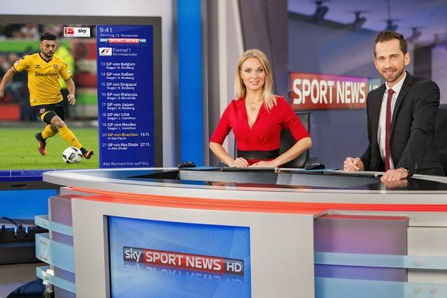 bundesliga na sky sport news