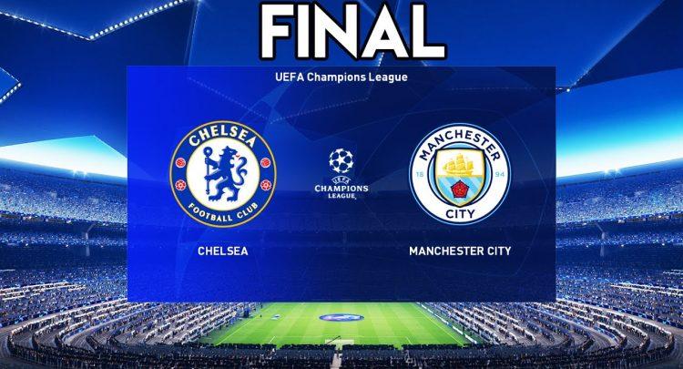 Chelsea vs mancity finale lm